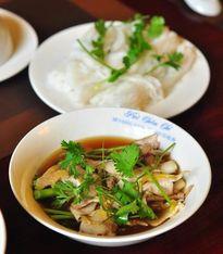 3 biến tấu lạ miệng cho món phở gà Hà Nội