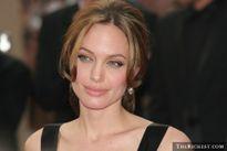 Bí mật ít biết của người phụ nữ quyền lực Angelina Jolie