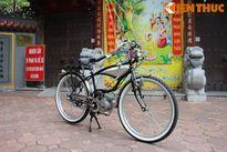 """Xe đạp máy """"hàng độc"""" Fuki 310 LAIII Sport tại Việt Nam"""