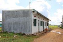 Gia Lai: Ngang nhiên mua bán, xây nhà trên đất trồng lúa