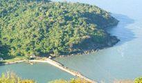 Cảng Hòn Khoai sẽ là cảng thông thương lớn nhất vùng Đồng bằng sông Cửu Long