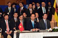 3 thách thức lớn đối với Cộng đồng ASEAN