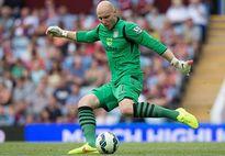 Đội hình tệ nhất vòng 13 Premier League: Man City thắng thế
