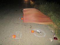 Đấu đầu xe ba gác, một người tử vong tại chỗ
