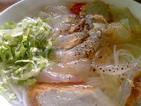 5 món ăn đặc sản Nha Trang