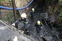 Tìm thấy nạn nhân cuối cùng vụ sập hầm than tại Hòa Bình