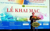 Việt Nam sẽ vào Chung kết thi Lập trình sinh viên toàn cầu?