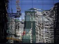 Bóng ma nợ xấu vẫn đe dọa nền kinh tế Trung Quốc