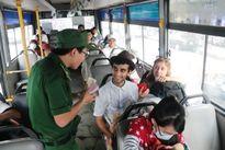 Xe buýt Sài Gòn liệu có thân thiện được không?