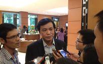 Ông Nguyễn Hạnh Phúc trở thành Tổng thư ký Quốc hội