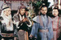 Điểm danh 8 bộ kiếm hiệp Kim Dung nhiều lần lên phim