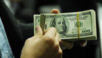 Giá USD tự do bất ngờ giảm mạnh