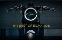 10 mẫu xe retro đẹp nhất EICMA 2015 (P.2)
