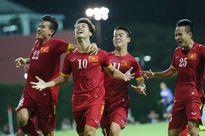 Cầu thủ HAGL áp đảo trong danh sách tập trung U.23 Việt Nam