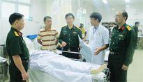 Bệnh viện Quân y 175 có nhiều sáng kiến, biện pháp trong cải cách hành chính