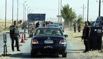 2 vụ đánh bom rung chuyển Ai Cập