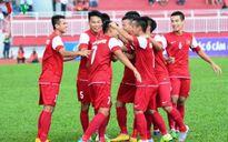 U21 Việt Nam gặp U21 HAGL tại bán kết
