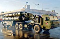 Tên lửa S-400 đặt dấu chấm hết cho KQ Thổ Nhĩ Kỳ?