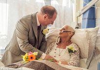 Lễ cưới xúc động của người phụ nữ 55 tuổi ung thư giai đoạn cuối