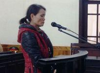 Nguyên chủ tịch hội phụ nữ xã tham ô gần 500 triệu đồng