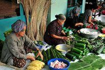 Cho, chia, hùn, mượn... trong văn hóa Tết ở Tây Nam Bộ