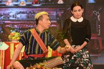 Danh hài đất Việt tập 30: 'Thầy mo' Trấn Thành bị 'xử tới bến'