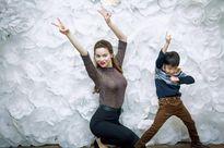 Showbiz 26/11: Phan Thanh Bình ly hôn, Andrea tuyên chiến