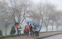 Dự báo thời tiết ngày mai 26/11: Bắc Bộ có mưa vài nơi, trời rét