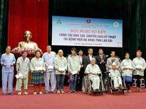 Pru - Tình nguyện 2015 vì sức khỏe người dân Việt Nam