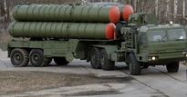 """Tên lửa S-400 của Nga sẽ """"kiểm soát bầu trời ở Syria"""""""