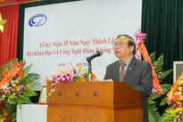 Hội KH&CN Hàng không Việt Nam nhiệm kỳ IV: Hơn cả sự phấn đấu!