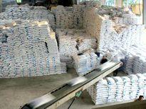 Nhập khẩu phân bón từ Trung Quốc chiếm hơn 46%