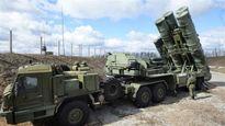 Washington lo ngại tên lửa S-400 của Nga ở Syria gây nguy hiểm cho máy bay Mỹ