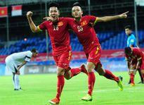 Danh sách U23 Việt Nam: Những hạt mầm hy vọng