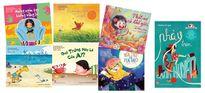 Trao giải 13 tác phẩm truyện ngắn và truyện tranh dành cho thiếu nhi
