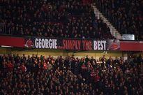 Hàng công khiến MU hổ thẹn ở Old Trafford