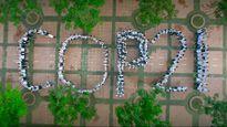 """Học sinh Hà Nội cùng nhau """"hiến kế"""" ngăn chặn biến đổi khí hậu"""