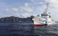 Nhật đưa tên lửa chống hạm ra gần đảo tranh chấp với TQ