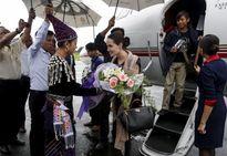 Angelina Jolie sẽ bí mật sang Việt Nam từ Campuchia?