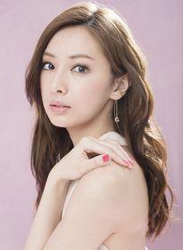 10 sao nữ có gương mặt được ao ước nhất Nhật Bản