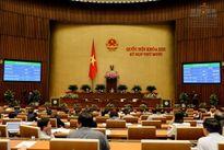 Quốc hội yêu cầu xử lý nghiêm minh cán bộ tiêu cực, vi phạm pháp luật