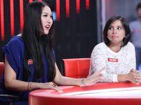 Phi Thanh Vân: 'Tôi có bầu, chồng trở thành...mẹ'