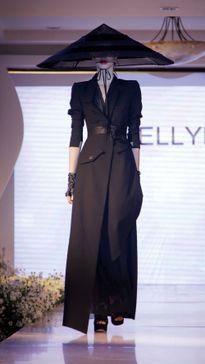 Mãn nhãn với bộ sưu tập mới của Kelly Bui