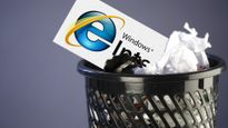 Microsoft rục rịch chia tay Internet Explorer