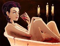Kinh dị mỹ nhân đẹp nhất châu Âu tắm máu trinh nữ để mãi trẻ trung