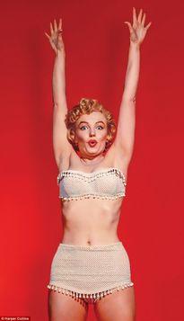 """14 bức ảnh hiếm chưa từng được công bố của """"quả bom sex"""" Marilyn Monroe"""