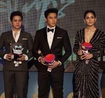 Những mâu thuẫn về giải thưởng Ngôi sao châu Á của Ngọc Trinh
