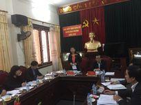 Công đoàn góp sức lớn trong xây dựng nông thôn mới