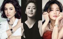 Màn ảnh nhỏ xứ Hàn 2016: Sự trở lại của những nữ hoàng