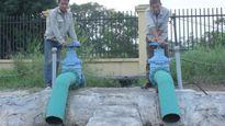 Cần nâng cao hiệu quả hoạt động trạm cấp nước tập trung ở Hưng Yên